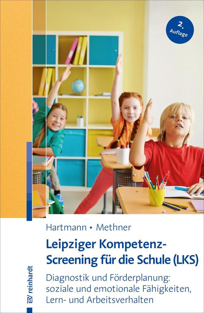 Leipziger Kompetenz-Screening für die Schule (LKS) als eBook epub