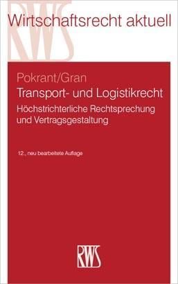 Transport- und Logistikrecht als eBook epub