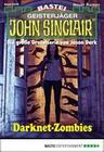 John Sinclair 2166 - Horror-Serie