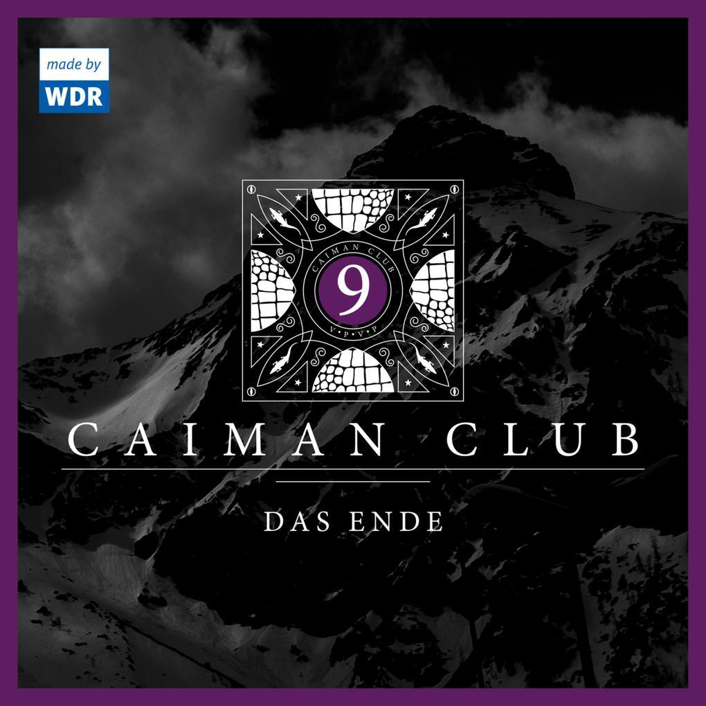 09: Das Ende als Hörbuch Download