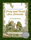 Frog and Toad Are Friends 50th Anniversary Commemorative Edition