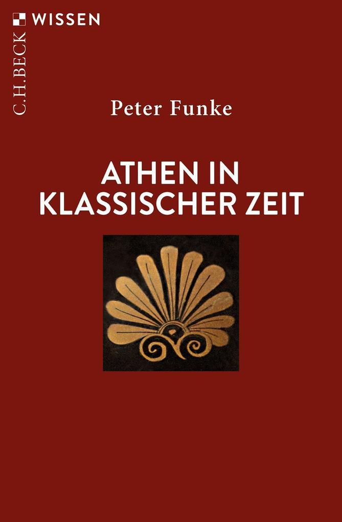 Athen in klassischer Zeit als eBook pdf