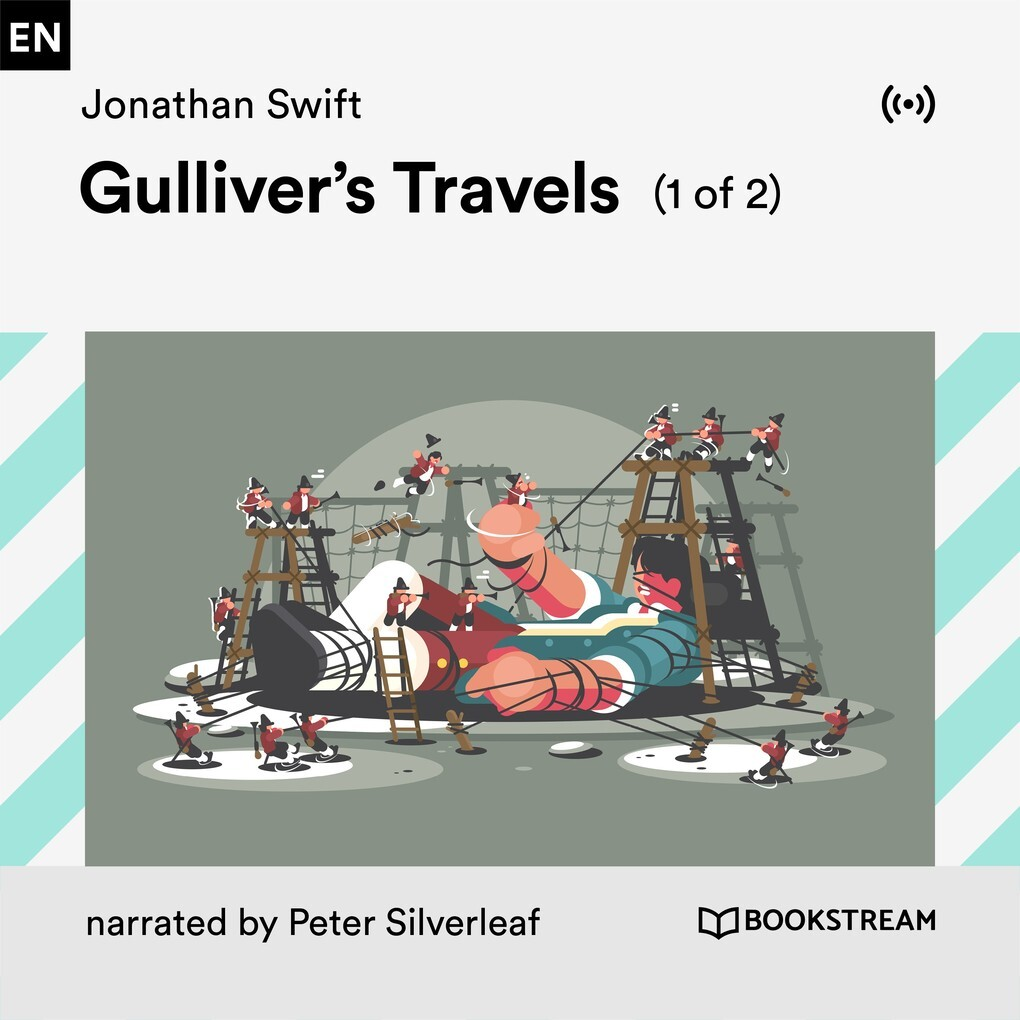 Gulliver's Travels (1 of 2)