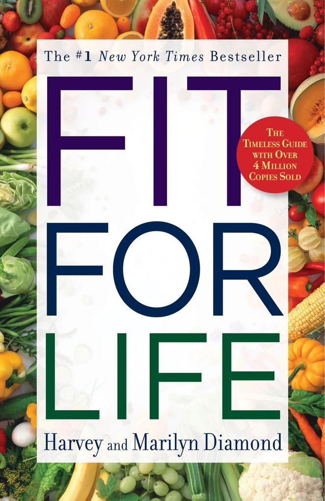 Fit for Life als eBook epub