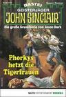 John Sinclair 2170 - Horror-Serie