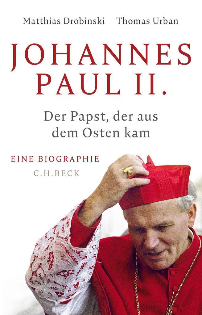 Johannes Paul II. als eBook epub