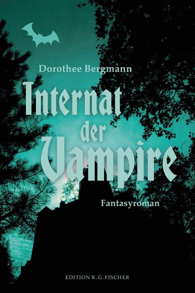 Internat der Vampire als eBook epub