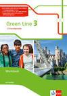 Green Line 3. Ausgabe 2. Fremdsprache. Workbook mit Audio-CD Klasse 8