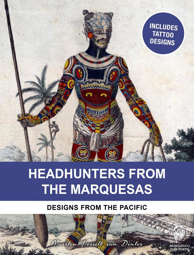 Headhunters from the Marquesas