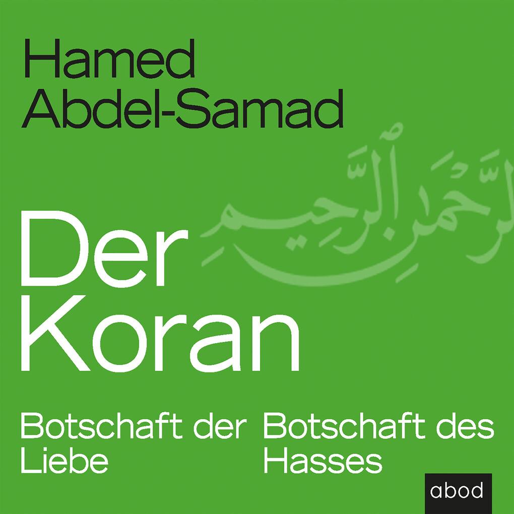 Der Koran als Hörbuch Download