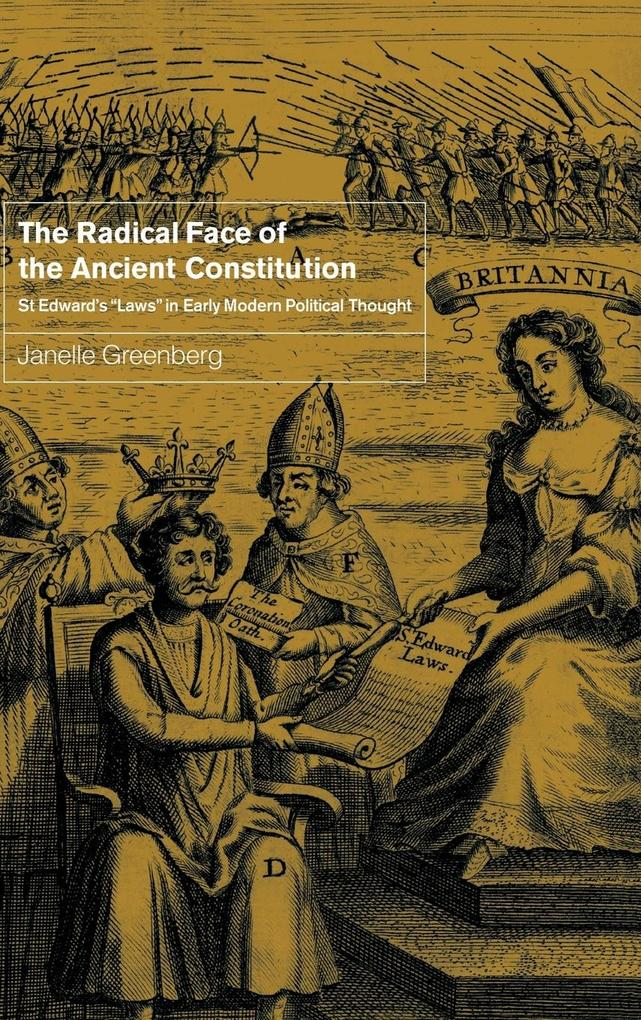 The Radical Face of the Ancient Constitution