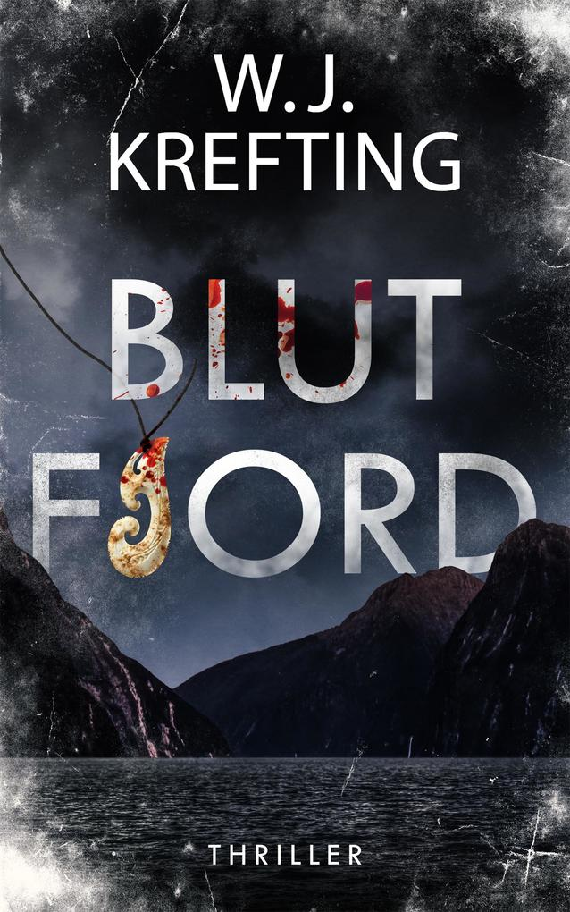 Blutfjord: Thriller als eBook epub
