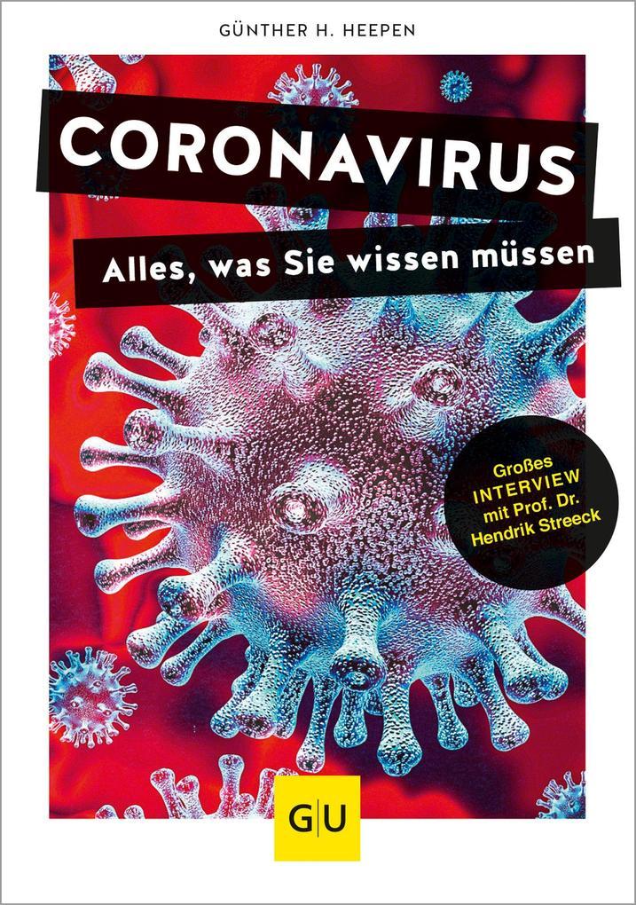 Coronavirus als eBook epub