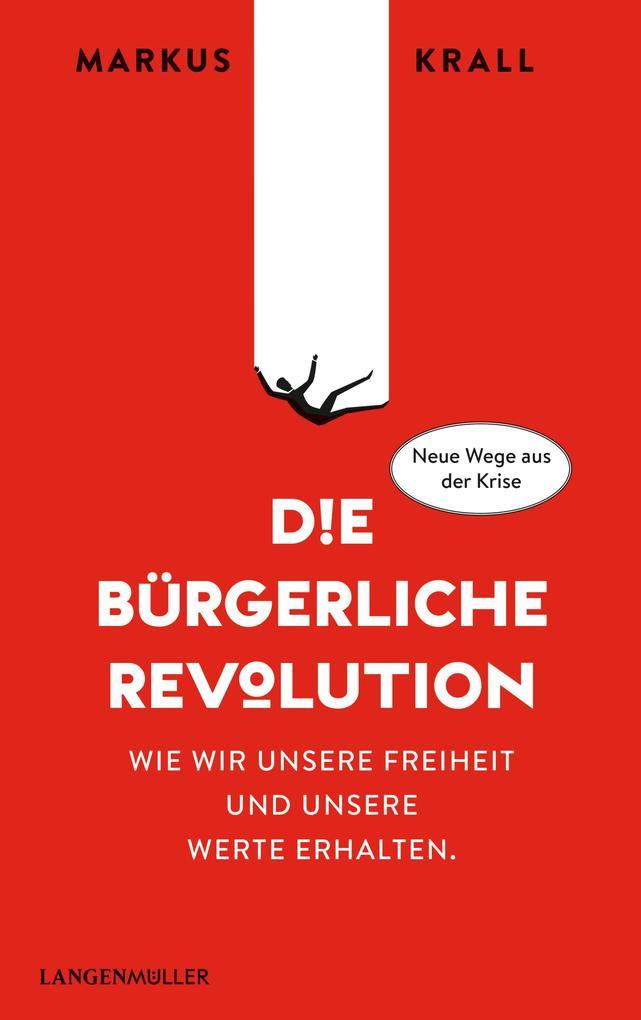 Die Bürgerliche Revolution als eBook epub