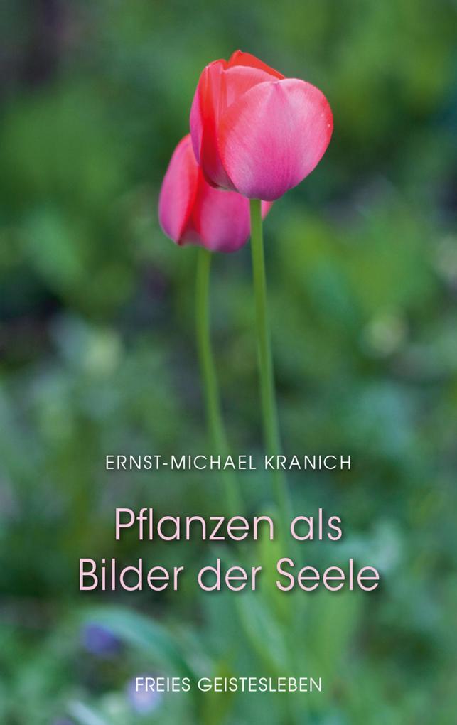 Pflanzen als Bilder der Seele als eBook epub