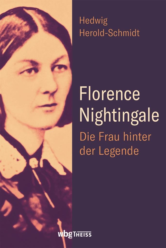 Florence Nightingale als eBook epub