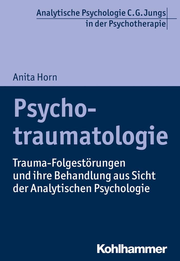 Psychotraumatologie als eBook epub