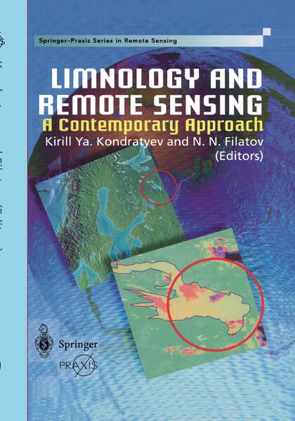 Limnology and Remote Sensing als Buch von Kirill Y. Kondratyev, Nikolai M. Filatov