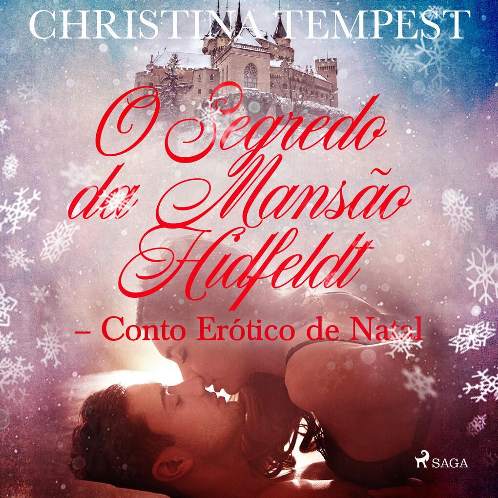 O Segredo da Mansão Hidfeldt - Conto Erótico de Natal