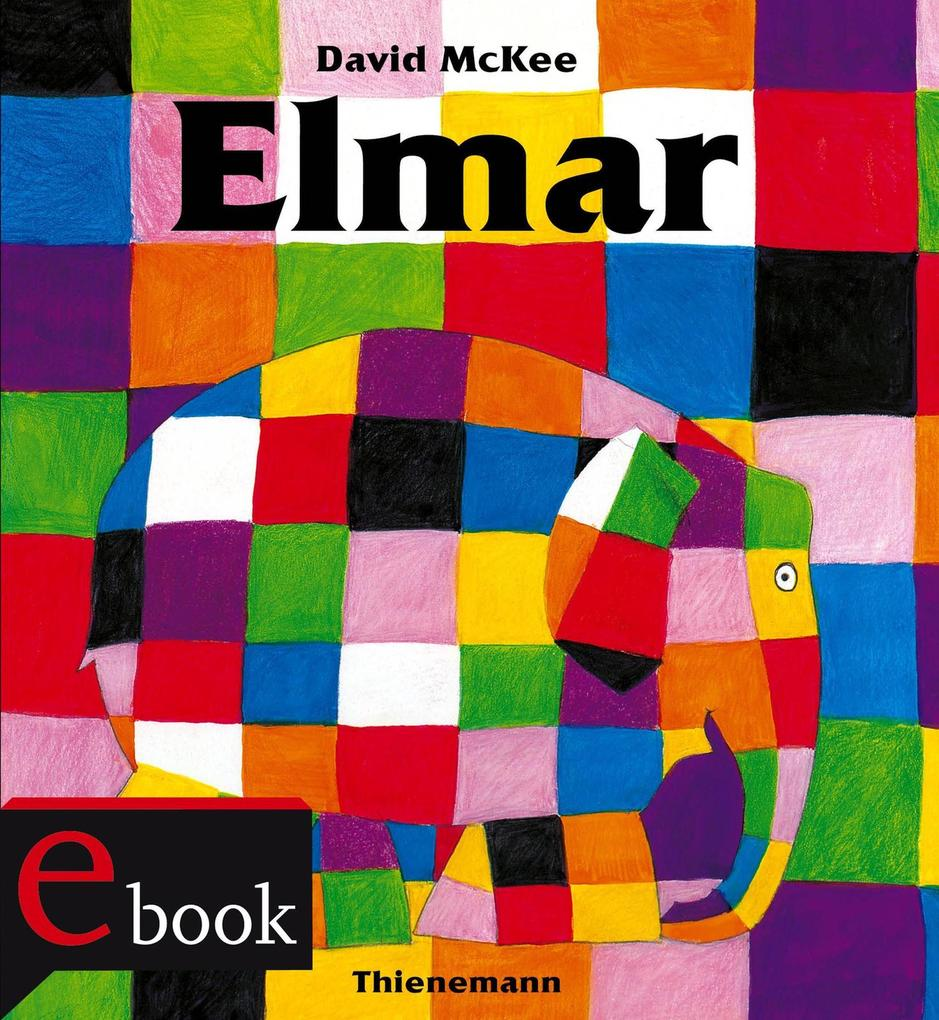 Elmar: Elmar als eBook epub