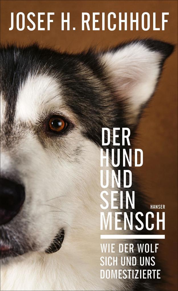 Der Hund und sein Mensch als Buch (gebunden)