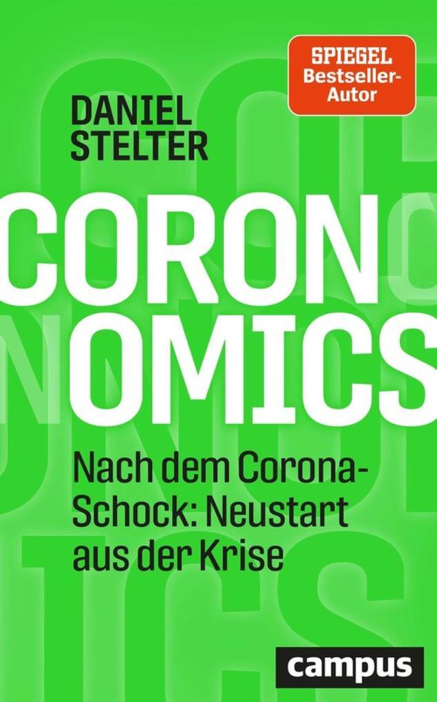 Coronomics als eBook epub