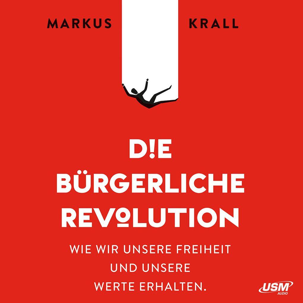 Die Bürgerliche Revolution als Hörbuch Download