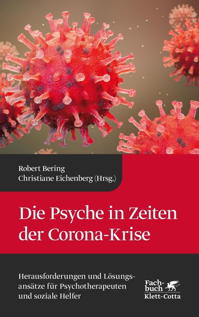 Die Psyche in Zeiten der Corona-Krise als eBook epub