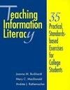 Teaching Info Literacy