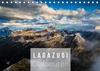 Lagazuoi Dolomiten (Tischkalender 2021 DIN A5 quer)