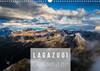 Lagazuoi Dolomiten (Wandkalender 2021 DIN A3 quer)