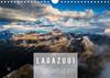 Lagazuoi Dolomiten (Wandkalender 2021 DIN A4 quer)