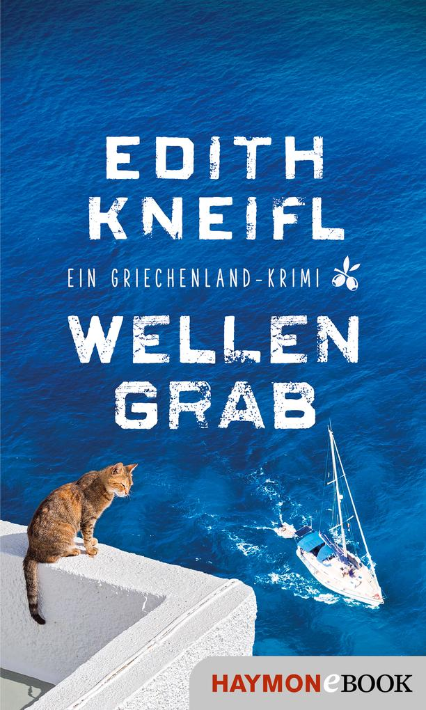 Wellengrab als eBook epub