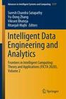 Intelligent Data Engineering and Analytics: Frontiers in Intelligent Computing: Theory and Applications (Ficta 2020), Volume 2