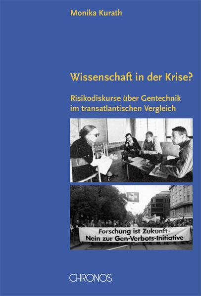 Wissenschaft in der Krise als Buch von Monika Kurath