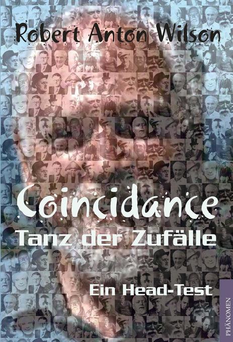 Coincidance als Buch