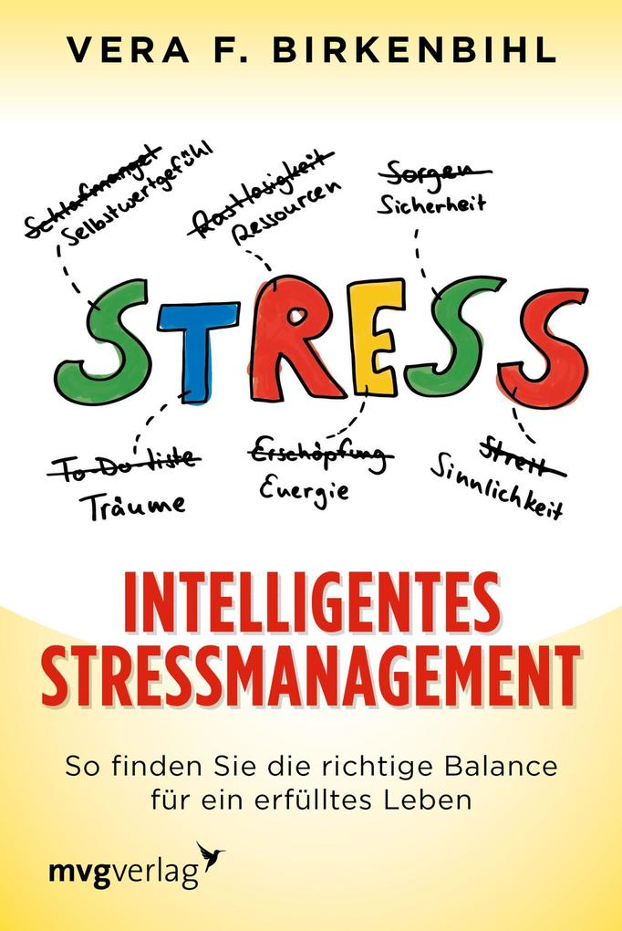Intelligentes Stressmanagement als Taschenbuch