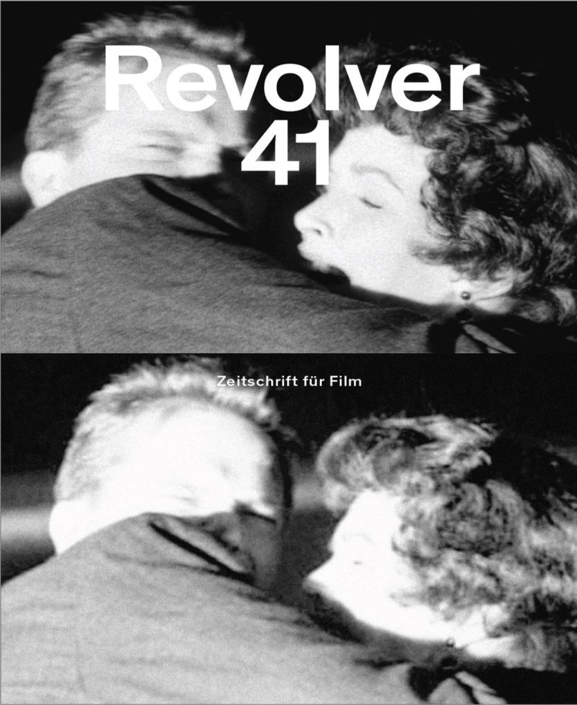 Revolver 41 als eBook epub