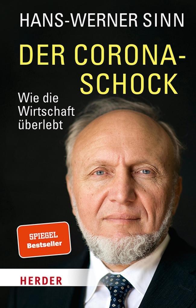 Der Corona-Schock als eBook epub