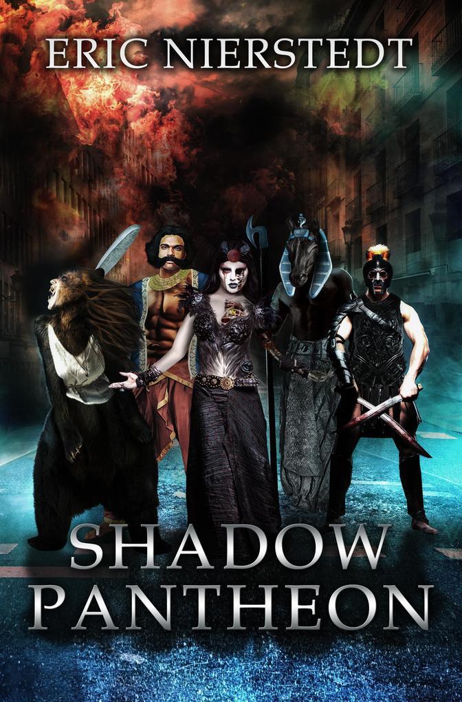 Shadow Pantheon