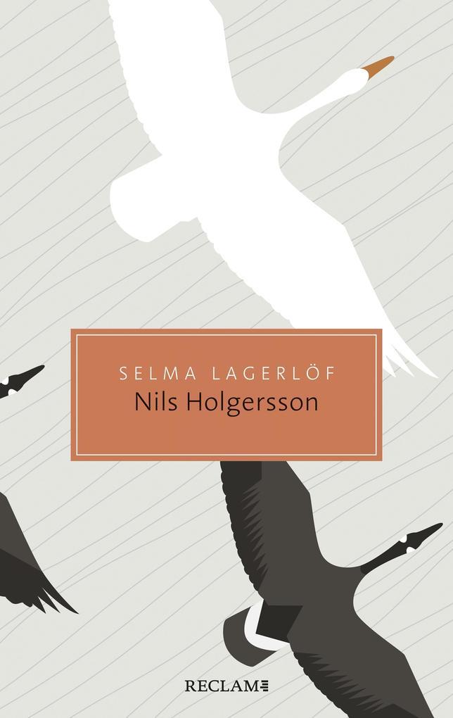 Nils Holgerssons wunderbare Reise durch Schweden als eBook epub