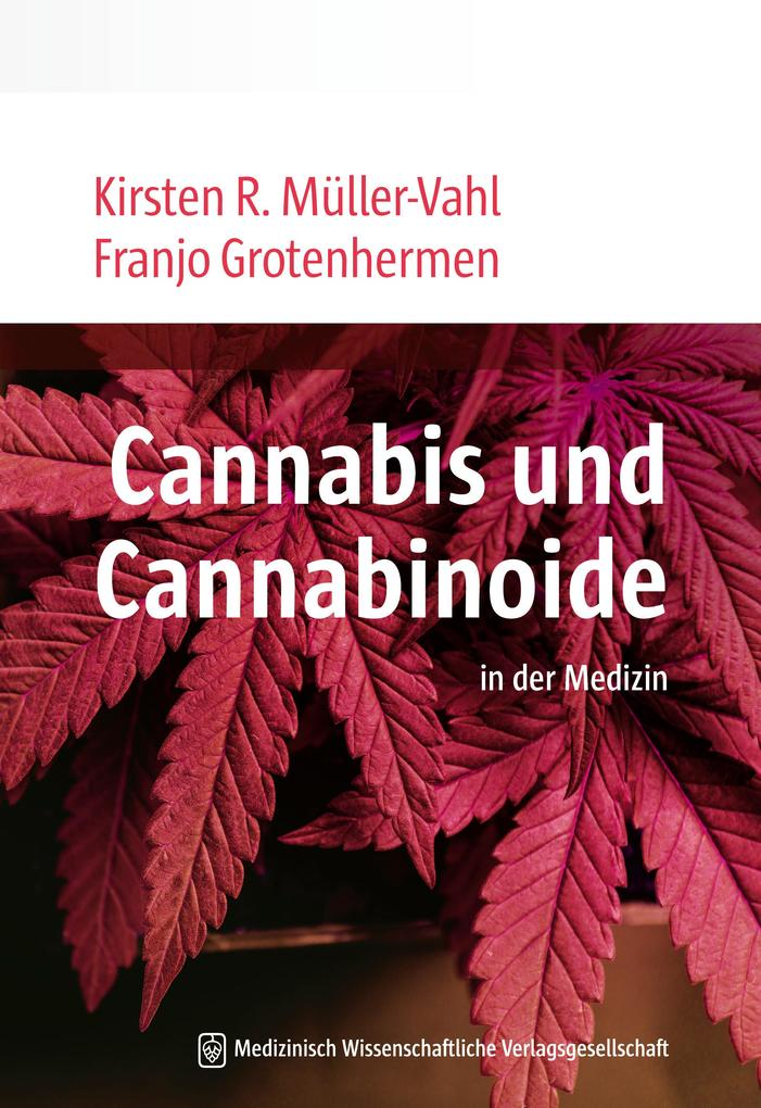 Cannabis und Cannabinoide als eBook epub