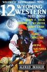 12 Wyoming Western Mai 2020 - Wildwest Sammelband 9012