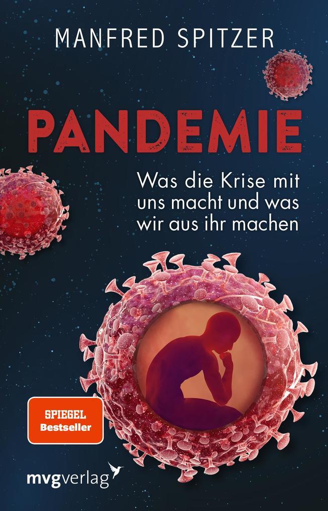 Pandemie als Taschenbuch