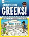 Ancient Civilizations: Greeks!
