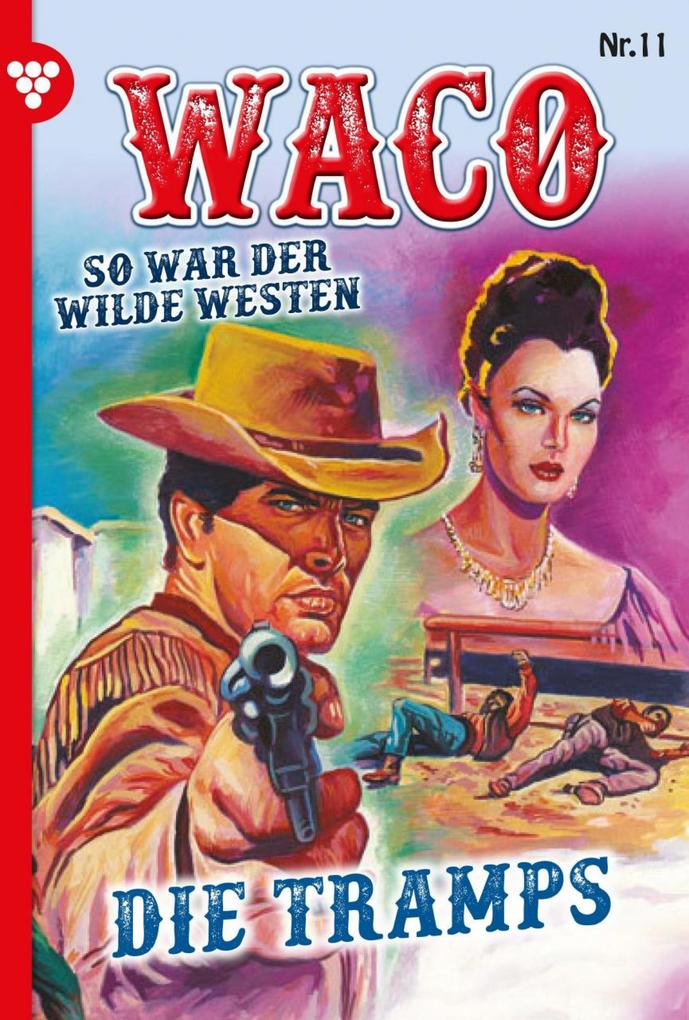 Waco 11 - Western als eBook epub