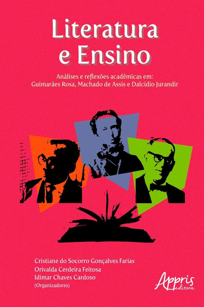 Literatura e Ensino: