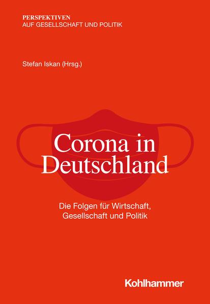 Corona in Deutschland als Buch (kartoniert)