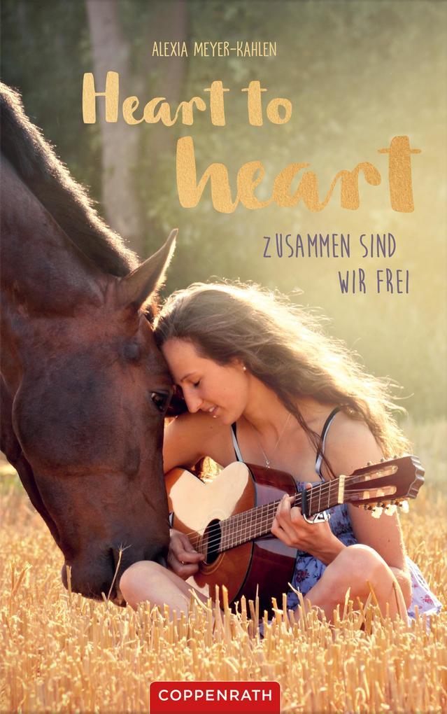 Heart to heart als eBook epub