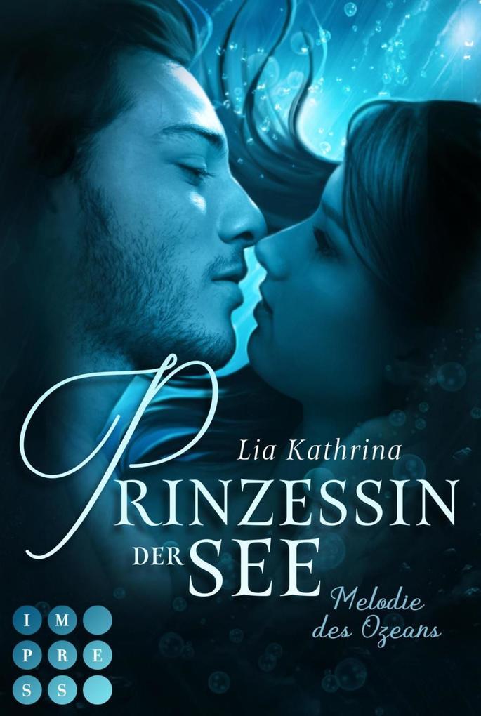 Prinzessin der See 1: Melodie des Ozeans als eBook epub